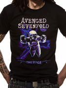 Avenged Sevenfold (Polarised Astronaut) T-shirt
