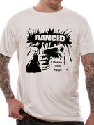 Rancid (Bootleg Series Demos From The Pit) T-shirt