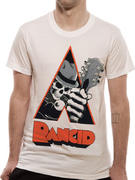 Rancid (Clockwork White) T-shirt