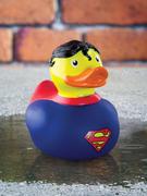 Superman (Hero) Rubber Duck