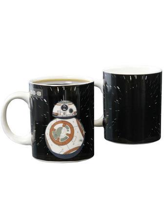 Star Wars (BB8 Heat Change) Mug Preview