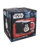 Star Wars (BB8 Heat Change) Mug Thumbnail 3
