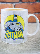 Batman (Old School) Mug