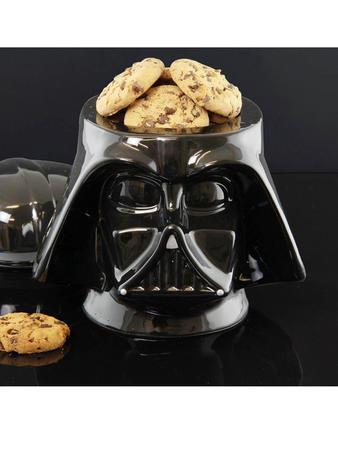Star Wars (Darth Vader) Cookie Jar Preview