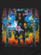 Steve Vai (Passion And Warfare 25) T-shirt Thumbnail 2