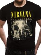 Nirvana (Film Strip) T-shirt