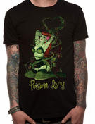 Poison Ivy (Green) T-shirt