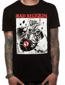 Bad Religion (Bomb Rider) T-shirt