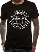 Metallica (Domination) T-shirt