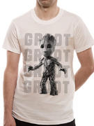 Guardians Of The Galaxy Vol 2 (Photo Groot) T-shirt