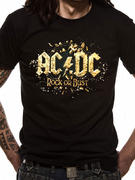 AC/DC (Rock Or Bust Tour) T-Shirt