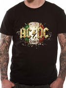 AC/DC (Italy Event Tour) T-Shirt