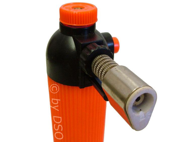 Marksman Self igniting Butane Micro-Torch 68288C