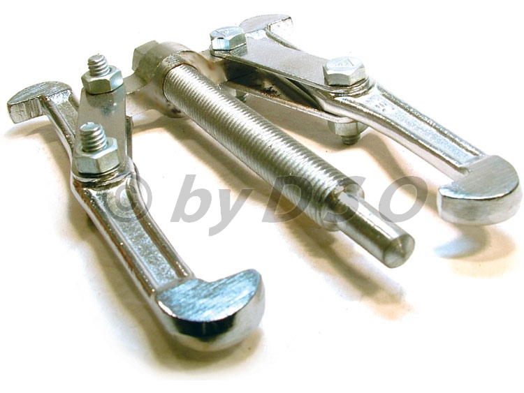 Gear Puller 2 Leg : Leg gear puller set au