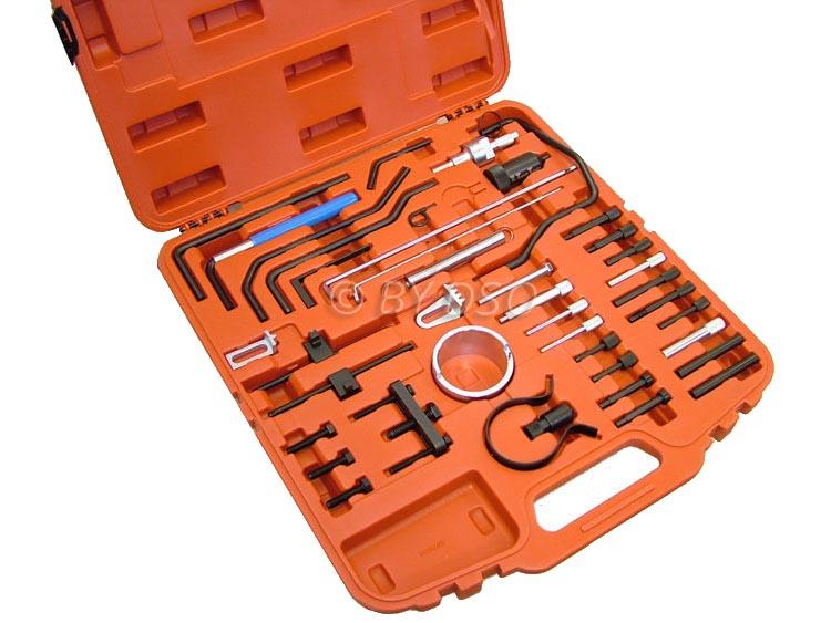 Petrol and Diesel Timing Tool Kit for Citroen and Peugeot BER3113