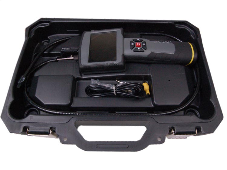 """BERGEN Professional Video Inspection System with 1m Cord and 3.5"""" Screen BER5020"""
