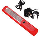 Am-Tech 30 LED Work Light, Dynamo Windup Recharge, 240v and 12v S15233