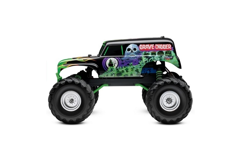 traxxas rc electric trucks with 281172150493 on Traxxas Rc Cars Trucks 78098750 in addition Traxxas St ede 4x4 Xl 5 Brushed 24ghz Rtr 67054 1 further 272438185753 moreover Pro Line Ram 1500 Clear Monster Truck Body together with Best Remote Control Cars For Kids Reviews.