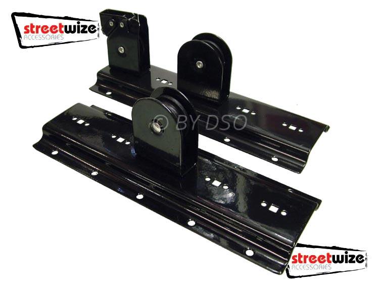 Streetwise 20Kg Cycle Storage Lift SWCA4