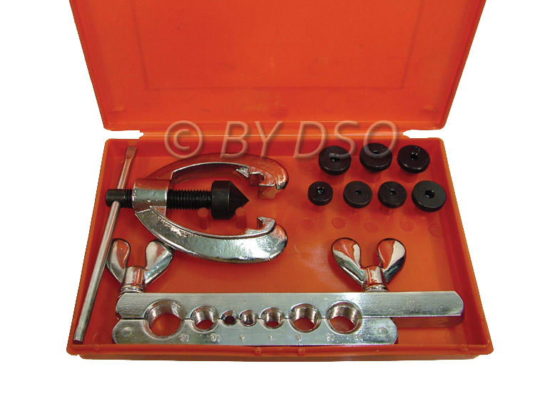 BERGEN Professional Double Flaring Tool Metric - BER6166