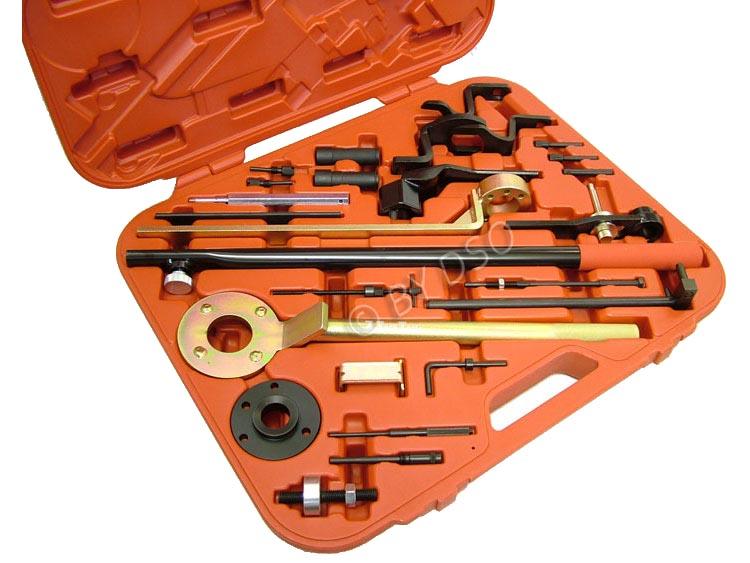 BERGEN Professional Timing Kit for Mazda Hyundai Daewoo Honda and Subaru BER3140