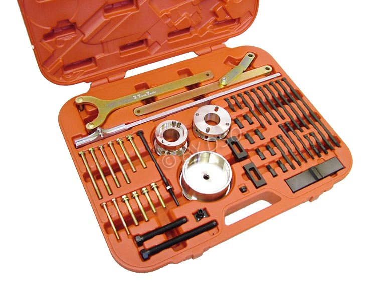 BERGEN Comprehensive Timing Kit for Toyota and Mitsubishi BER3141