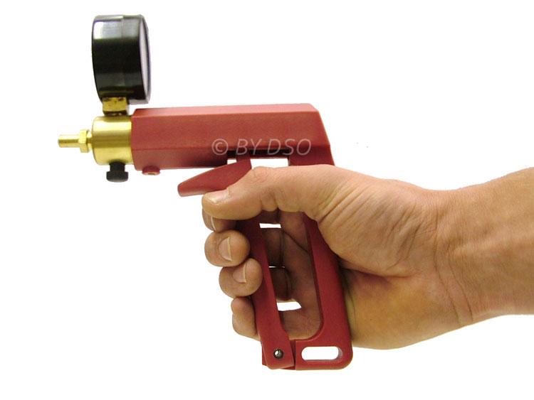 Hand Held Vacuum Pump Brake Bleeder Kit Cars Motorcycles