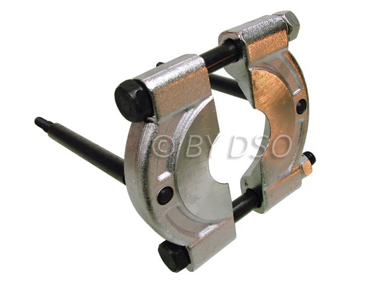 Bearing Splitter Gear Puller : Pce gear and bearing puller splitter set era