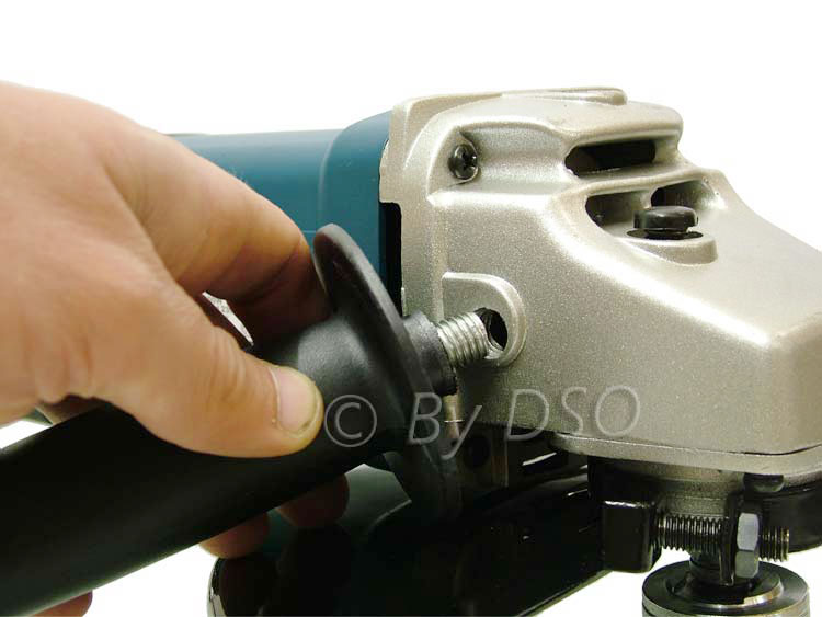 Professional Quality 2100w 9 inch Angle Grinder 240v 1644ERA