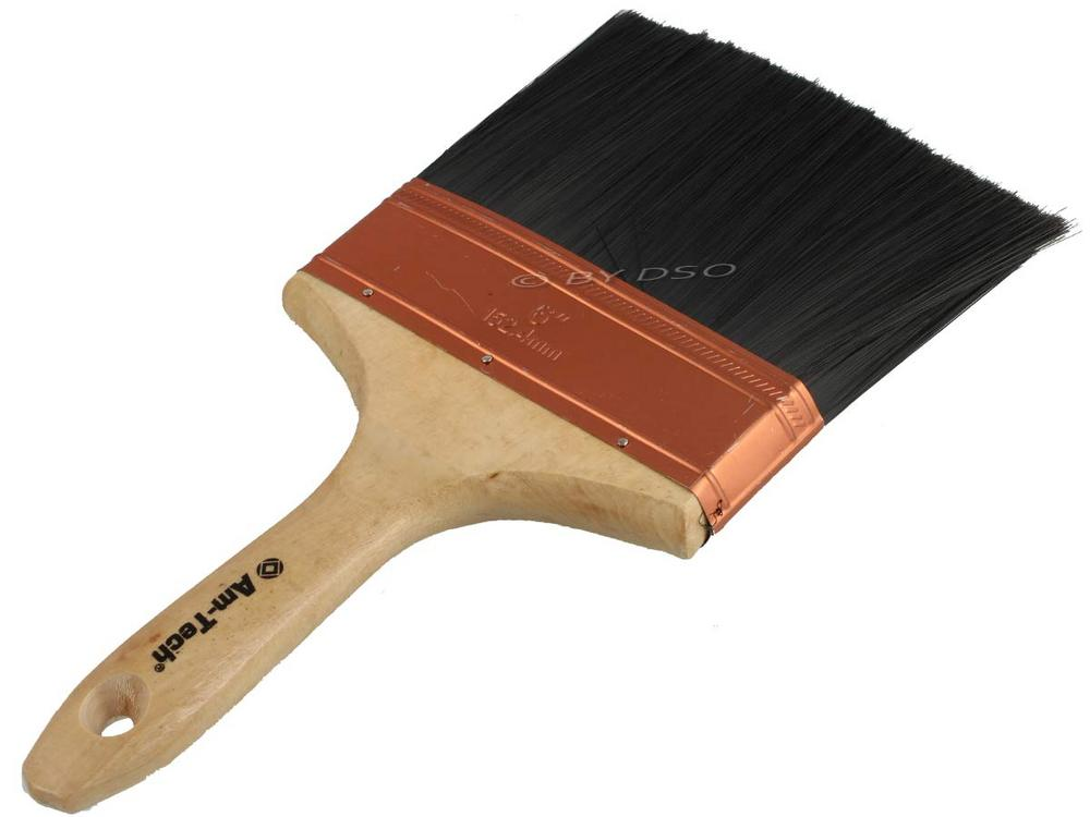 Am-Tech Professional 6 Inch Wall Brush AMS3965