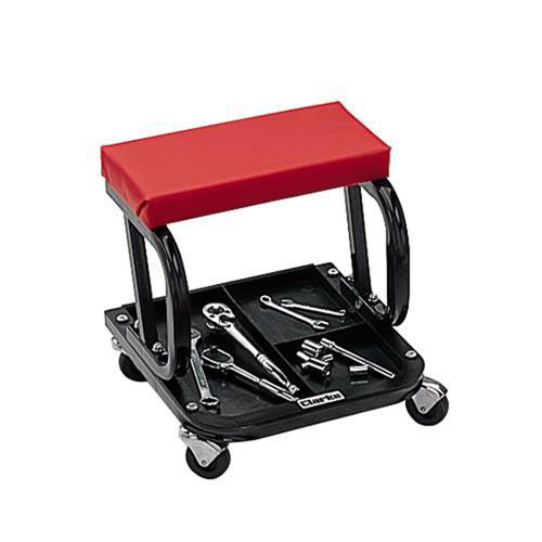 Clarke CMS1 Mechanics Mobile Seat