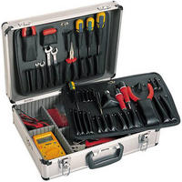 Clarke ATC35 Engineers/ Electricians Tool Case