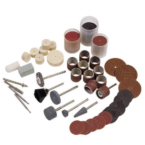 Clarke CRT100A 100pce Accessory Kit for CRT40