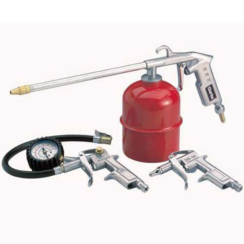 Clarke Kit 600 - 3 Piece Air Tool Kit KIT600