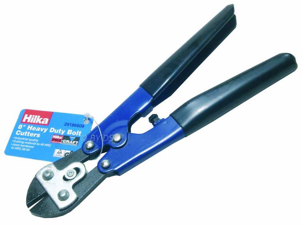 """Hilka 8"""" Bolt Cutters Pro Craft HIL29186608"""