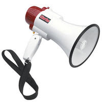 Clarke CMP10 10W Megaphone - projects the voice up to 200m