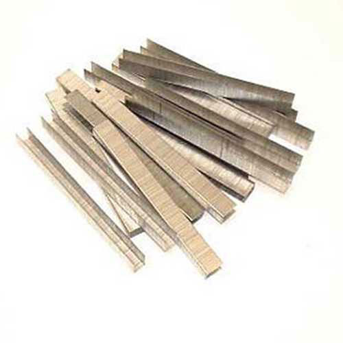 Clarke 8 mm Type 71 22 Gauge Staples Packet of 5000 Width 9 mm Part 1800400