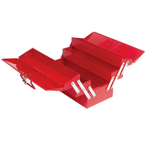 Clarke CTB700 Heavy Duty Cantilever Tool Box