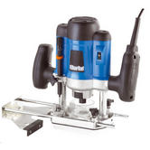 CLARKE CR1C Router 30,000rpm 1200w 230v No Load Speed 13700-30000 rpm 6.35 & 8mm