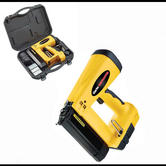 Clarke CONSN18LiB 18V 2 in 1 Cordless Stapler/Nailer capacity 100 nails staples
