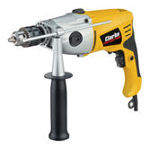 Clarke CON1200 Contractor Hammer Drill 1200W 2 speed for wood, steel, ceramics