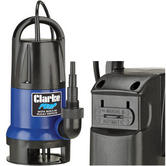 Clarke PSV5A 750W Pump With Integrated Float Switch up to 217 l/min flow rate