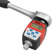 Clarke PRO238 ½ inch Drive Digital Torque Adaptor 30 ? 360Nm  BS EN ISO6789 stan