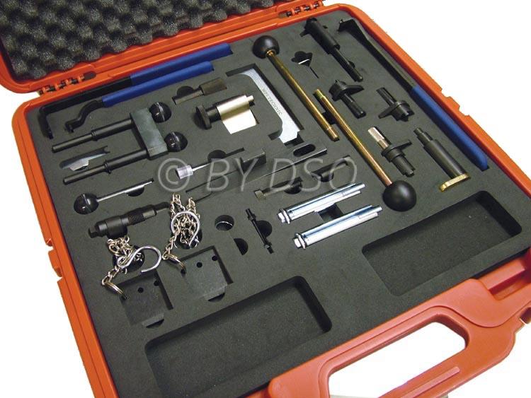 BERGEN Professional VAG Petrol and Diesel Engine Timing Kit BER3139