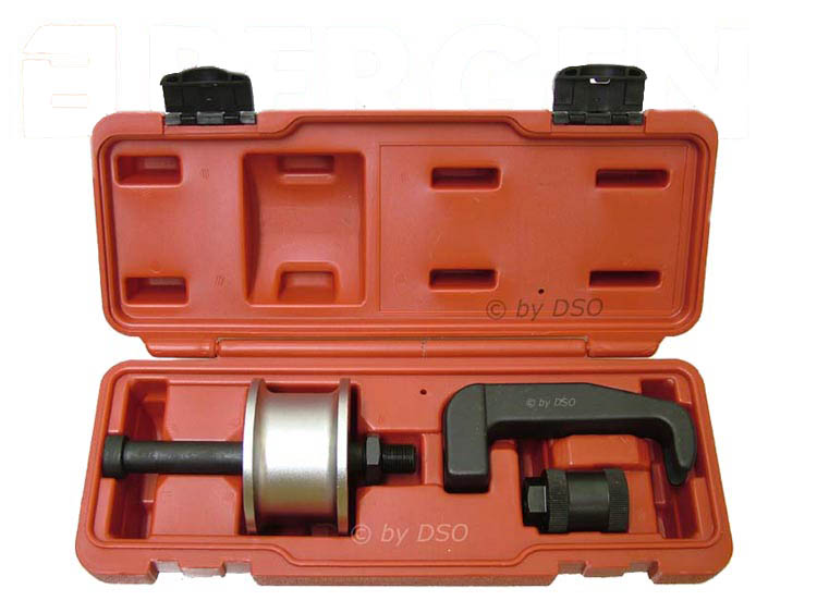 BERGEN Diesel Injector Extractor for Mercedes CDi Engines