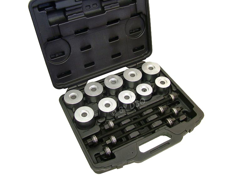 Bergen Professional Trade Quality Press and Pull Sleeve Kit