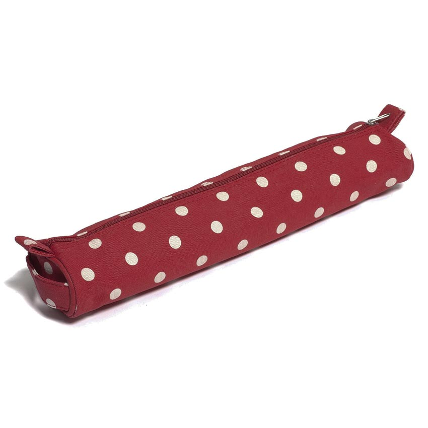 Knitting Needle Cases Storage : Knitting bag needle case storage for