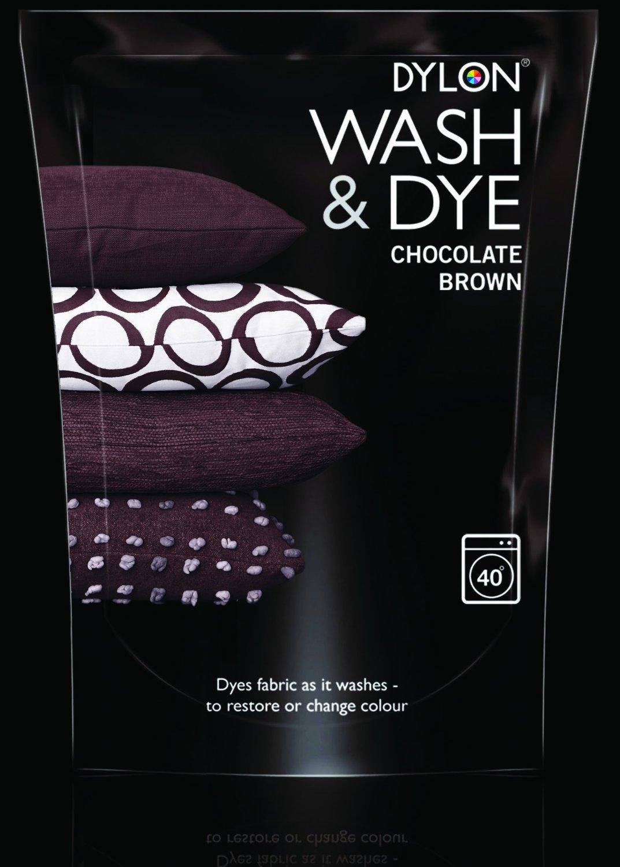 washing machine dye remover