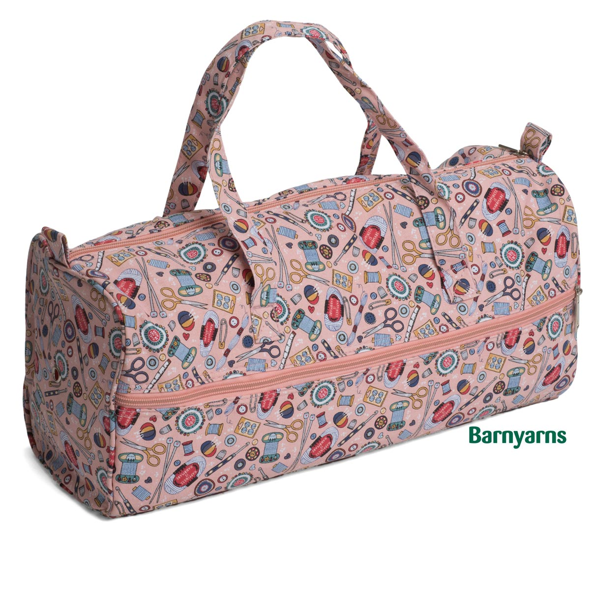 Knitting Pattern Storage Bag : Knitting Bag Storage Bag for Knitting Wool Knitting ...