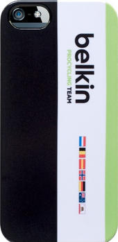 Funda del Team Belkin para iPhone 5
